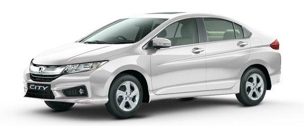Honda City   IVTEC E (Petrol)