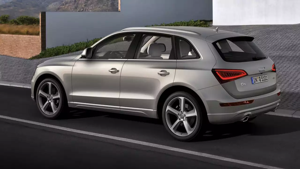 What Is The Difference Between Audi Q3 And Audi Q5 Quora