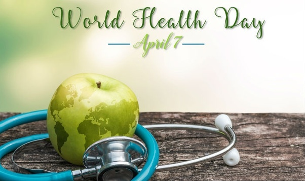 3058fb645f5f On this World Health Day, how I can increase awareness for healthy ...