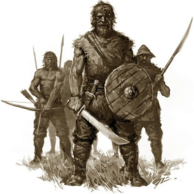 D&D: Since townsfolk should be weak, what stops players from looting the  town rather than the dungeon? - Quora