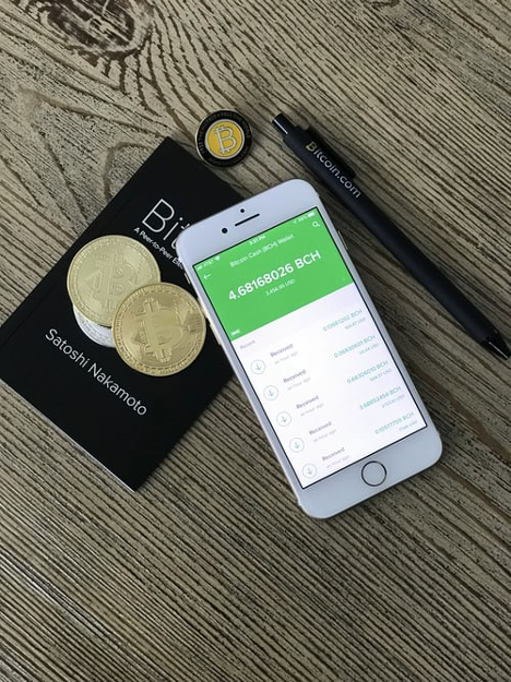 como o bitcoin faz você ganhar dinheiro? revisión de corredores de comercio de opciones binarias