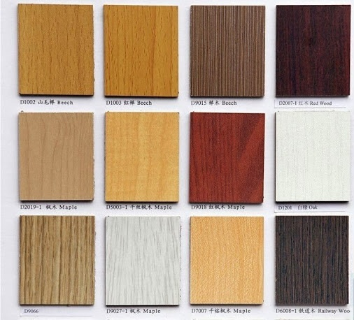 What Is Preferred Nowadays Polishing On Wood Or Sunmica Quora