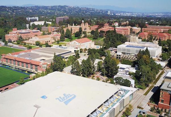 How good is UCLA's computer science program? - Quora