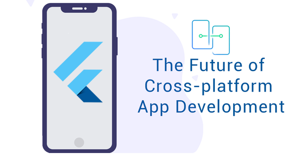 Does Google's Flutter represent the future of app