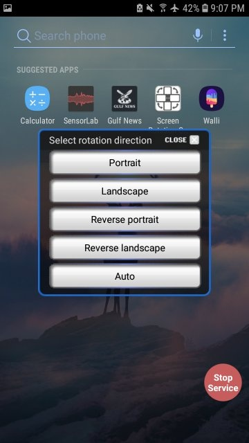 How to rotate a video on snapchat quora 2click on the app icon ccuart Image collections