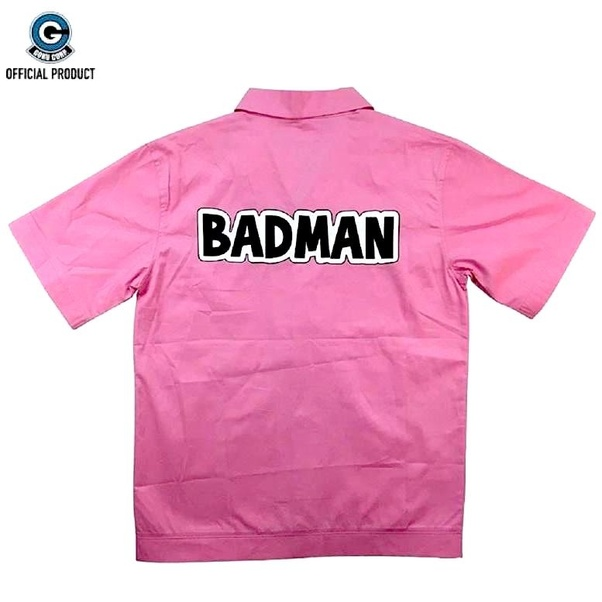 Badman Capsule Corp Hoodie Dragon Ball Z