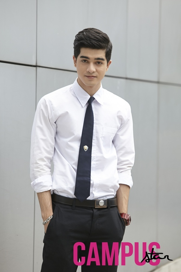 Male star thai 10 Handsome