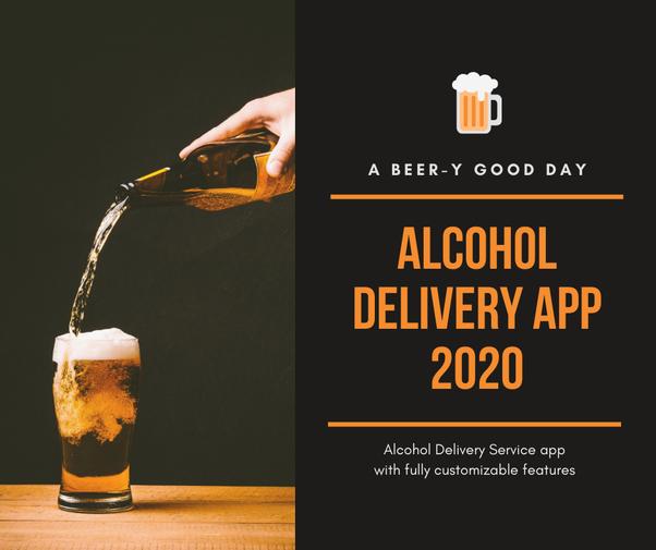 beer delivery man diet plan
