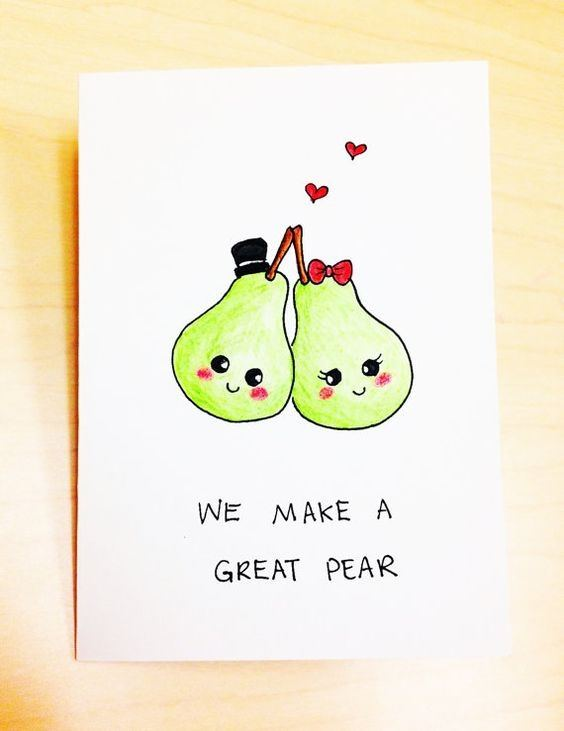 Where Can I Get The Ideas For Handmade Cards For Boyfriend Quora