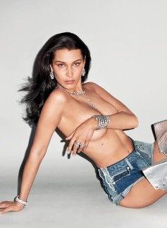 Johnny bravo and naked sexy women