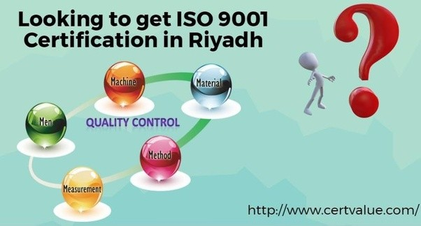 Does being ISO 9001 certified mean a company necessarily will ...
