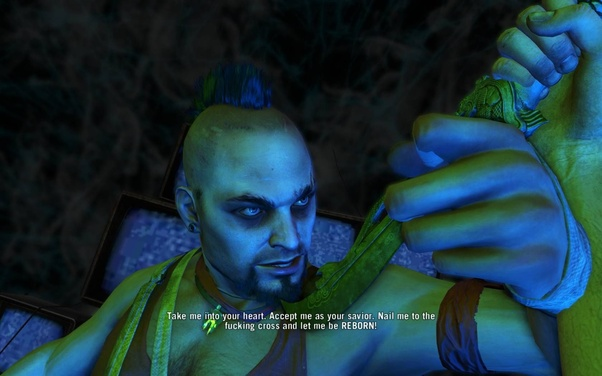 far cry 3 vaas death explained