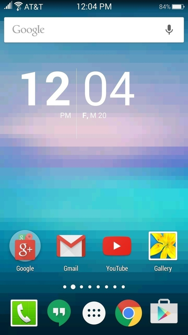 iphone status bar icons how to change or customize the status bar of android to 2069