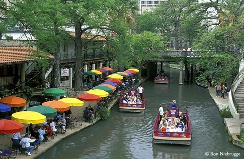 What Are The Most Interesting Places To Visit In Texas On