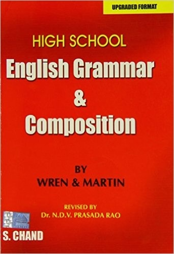 What is the best book for refreshing English grammar? - Quora