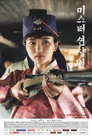 What are some good K-dramas with less predictable story