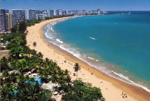 Tourism in Puerto Rico