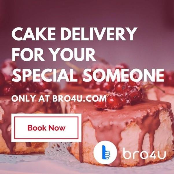 Online Cake Booking In Hyderabad