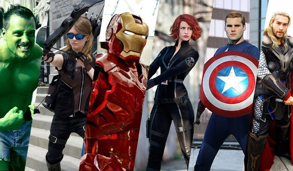 What Are The Best Websites For Cosplay Costumes Quora