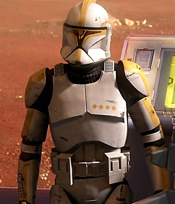 Why do Star Wars Stormtroopers wear all that armor if it