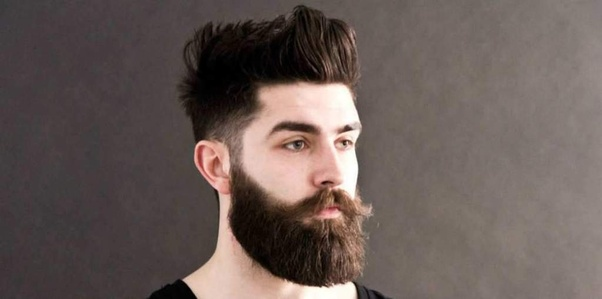 Peachy Does Beard Oil Really Work I Am 20 Years Old Should I Use Beard Schematic Wiring Diagrams Amerangerunnerswayorg