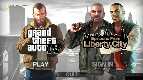 Can I play GTA 4 on my Android? - Quora