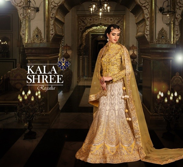 Where Can I Get Good Indian Wedding Dresses Quora