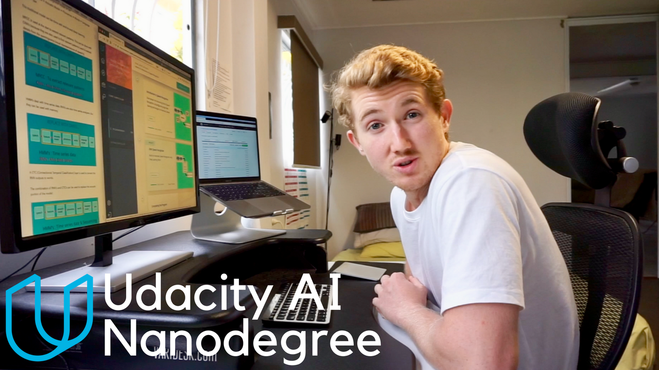 What is the difference between a Udacity Nanodegree and a master's