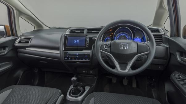 How Is The Honda Wrv Quora