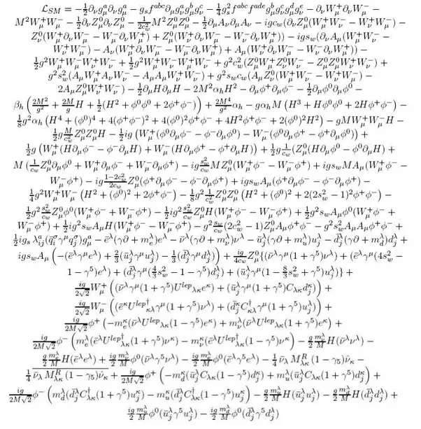 What Is The Most Complex Mathphysicscomputer Science Topic