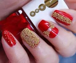 Whats The Best Nail Polish Color When Wearing A Red Dress Quora