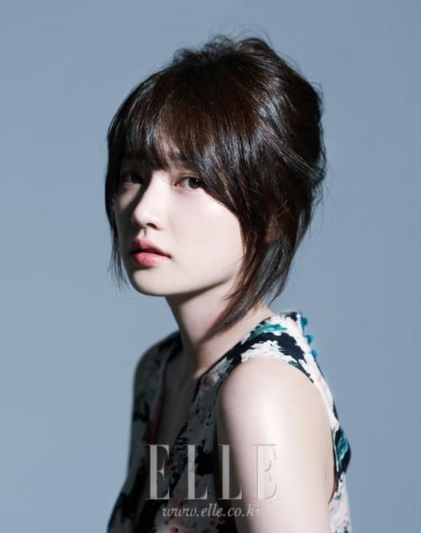 Korean Actress Wallpapers - Wallpaper Cave