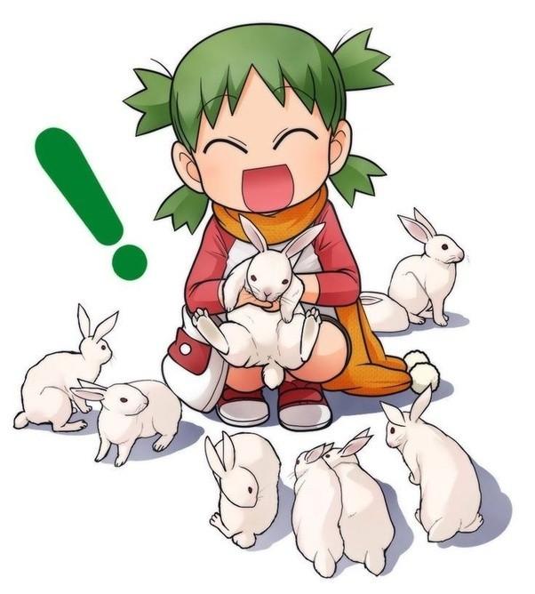 What are some anime similar to Barakamon? - Quora