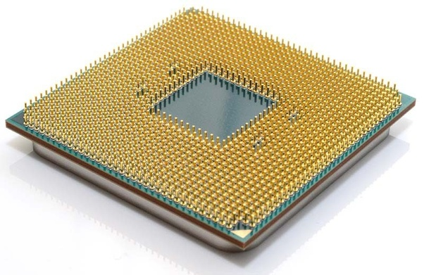 Why Do Amd And Intel Use Pins For Cpu Interface Instead Of Land Grid Array For Both Cpu And Cpu Sockets On The Motherboard Quora