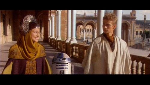 Star wars episode padme is horny-22704
