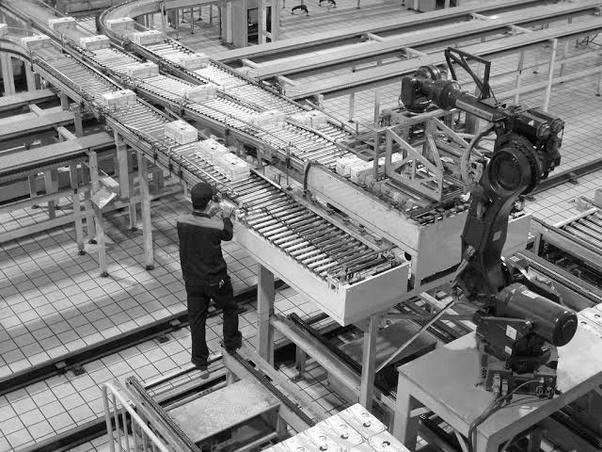 sejarah industri 3.0