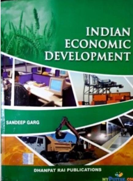 Cbse Class 11 Economics Book