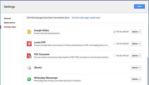 how to zip a file in google drive