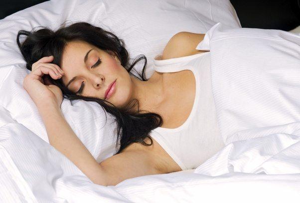 Why Do Women Sleep With Men