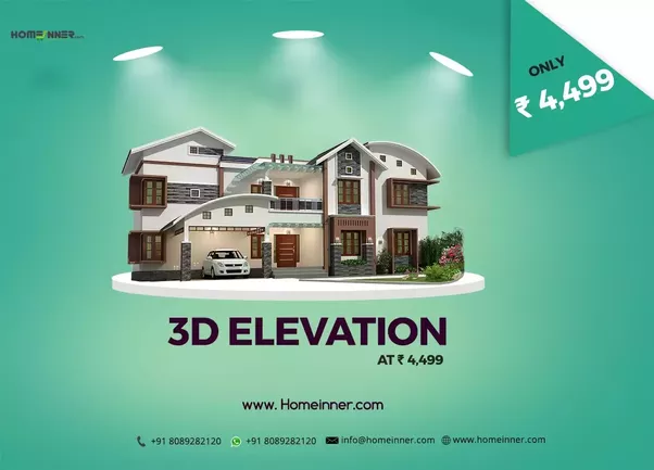 Which is the best 3D production and architectural design company in ...