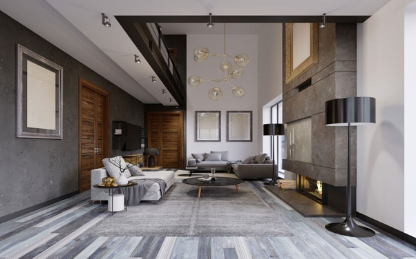 We Want The Best Colour Combination For Our Home Interiors Let S Check 10 Interior Wall Combinations That You Should Try In 2019 Your