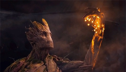 """Why do people love Groot from """"Guardians of the Galaxy"""" so"""