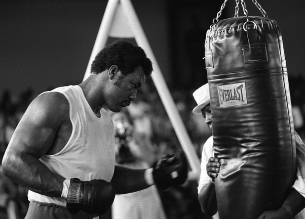 Who is the hardest puncher in boxing history in the