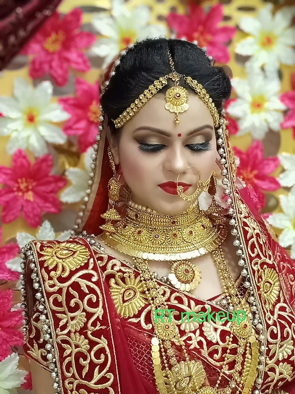 Who is the number 1 makeup artist in Lucknow? - Quora