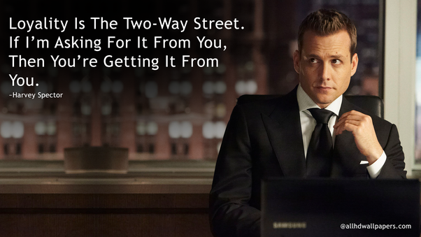 what are some of the best dialogues quotes from suits quora best dialogues quotes from suits