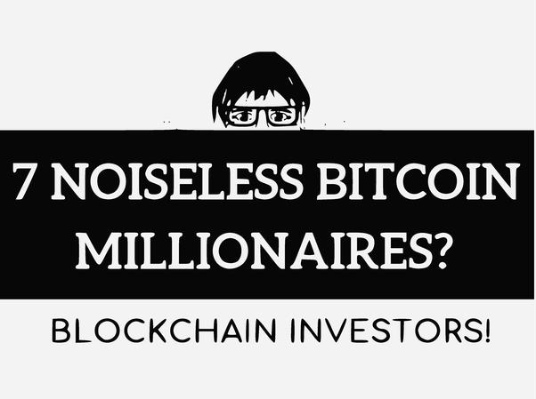 Quelqu'un est-il devenu milliardaire grâce à la crypto-monnaie?