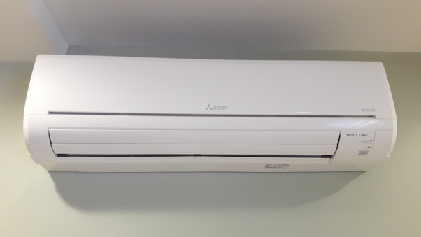 air logo ac pros cons electric and review mitsubishi conditioners