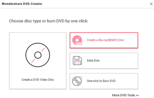 What program can I use to create true 4k blu ray (disk)? - Quora