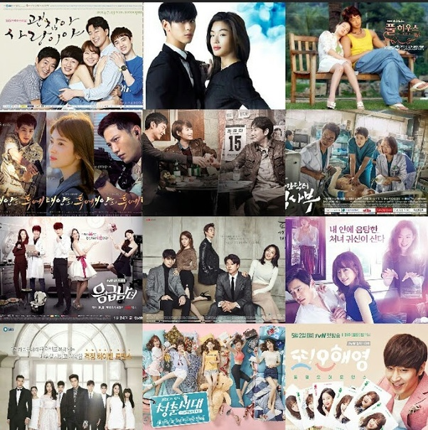 What do you prefer and why: Kdrama or Jdrama? - Quora
