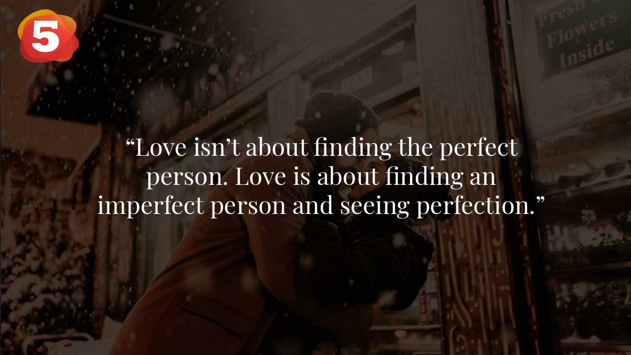 finding relationship quotes